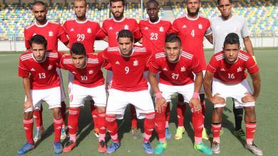 Photo of الأهلي بنغازي يشارك في البطولة العربية
