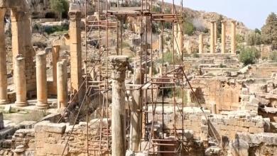"Photo of آثار ليبيا تحت مرمى ""النهب والتهريب"""