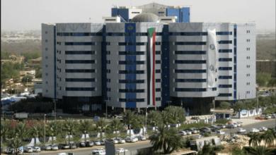 """صورة """"مركزي"""" السودان يطرح عملة جديدة"""