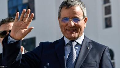Photo of الجزائر.. اعتقال مرشح الرئاسة علي غديري