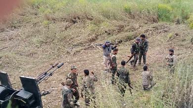 Photo of الجيش يصد هجوما على قرى ريف حماه الشمالي