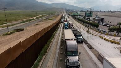 Photo of اتفاق أمريكي مكسيكي لضبط الحدود والمهاجرين