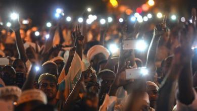 صورة السودان.. عودة للمظاهرات والعسكري يحشد التأييد