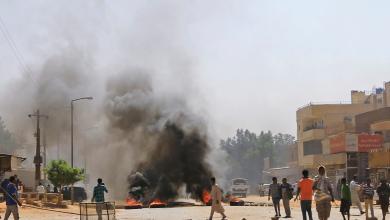 """Photo of """"العسكري السوداني"""" يلغي اتفاقاته مع المعارضة"""