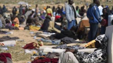 Photo of عقبات قانونية تواجه اللاجئين في تونس