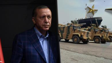 "Photo of ""أسلحة أردوغان"" في حرب طرابلس.. ""تهزمه"" في إسطنبول"