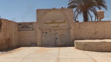 Photo of المدينة القديمة بسبها.. عراقة تشكو الإهمال