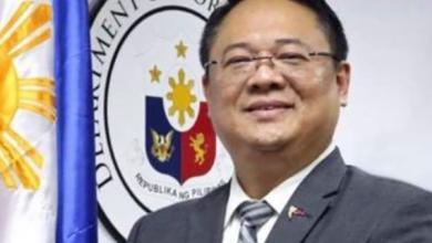 Photo of الفلبين تعين سفير جديدا لها في ليبيا