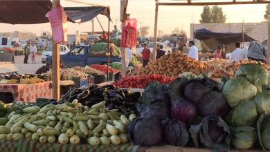 Photo of ارتفاع أسعار الخضروات والفواكه في باطن الجبل