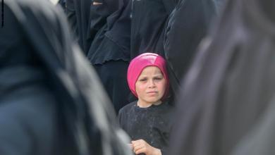"Photo of تونس: 36 من ""أطفال داعش"" عالقين في ليبيا"