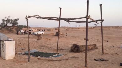 Photo of أزمة النزوح تُنذر بكارثة إنسانية في ليبيا