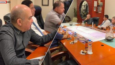 Photo of إدارة الأهلي بنغازي تبحث عن طرق للاستثمار