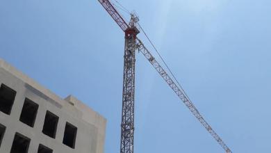 "Photo of ""بلدي طرابلس"" يُحذر من انهيار الروافع الحديدية"
