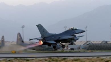 صورة بلغاريا تكشف عن صفقة لشراء طائرات إف16 من أميركا