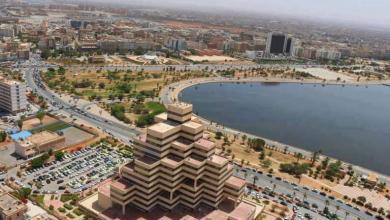 Photo of مشاريع كبيرة لتحسين الخدمات في بنغازي