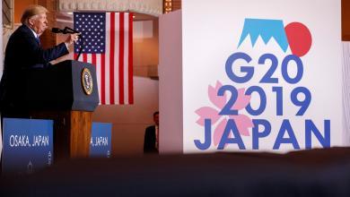 "Photo of ترامب يُهدّد اليابان بعد الصين.. ويثير ""قلقا آسيوياً"""