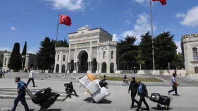 Photo of حملة ترهيب تسبق انتخابات اسطنبول