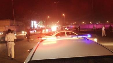 Photo of تراغن.. جهود أمنية لتسهيل المرور والتسوق