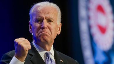 """Photo of بايدن يتقدم بـ""""سباق الديمقراطيين"""" نحو البيت الأبيض"""