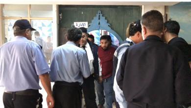 Photo of درنة تفتتح مؤسسة الإصلاح والتأهيل