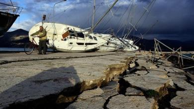 زلزال عنيف يضرب إندونيسيا - AFP