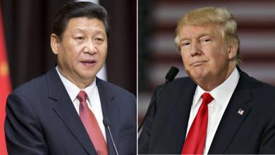 Photo of ترامب: مباحثات تجارية بناءة مع الصين