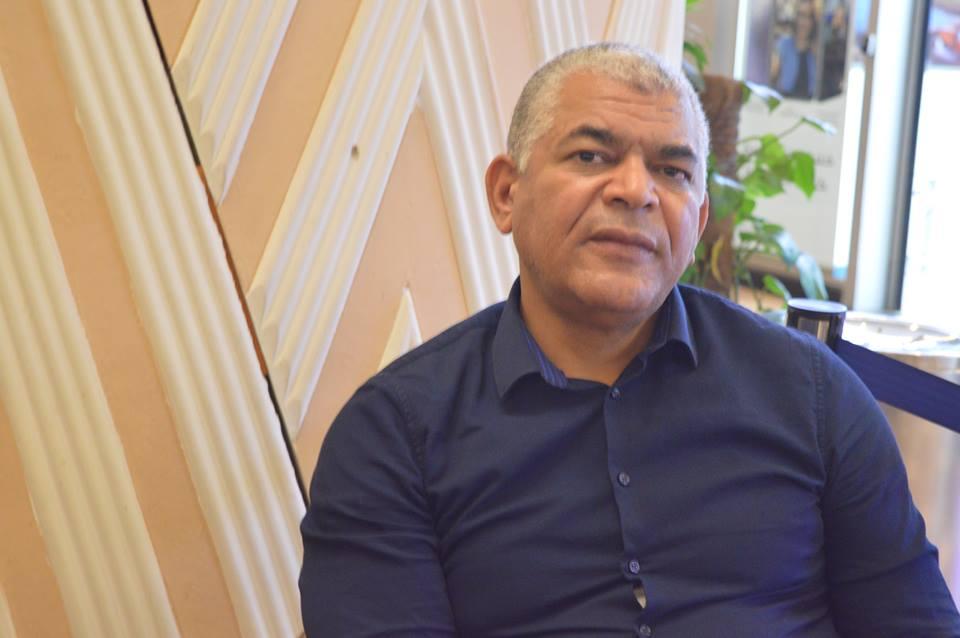 عضو مجلس النواب علي السعيدي
