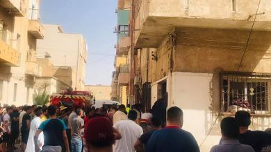 Photo of عمارات طرابلس المُتهالكة بحاجة لملايين الدنانير