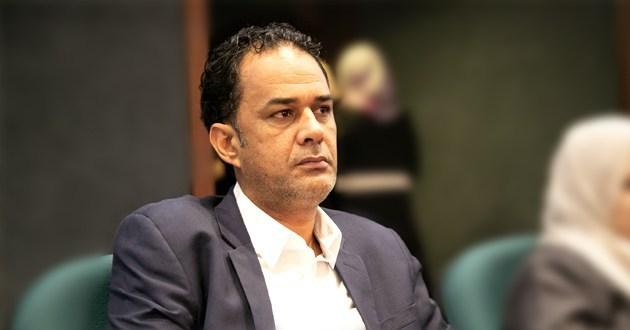 رئيس لجنة الطاقة والموارد الطبيعية النيابية عيسى العريبي