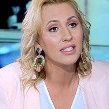 """Photo of فانيسا توماسيني لـ218: """"مسلحو طرابلس"""" أقوى من الرئاسي"""