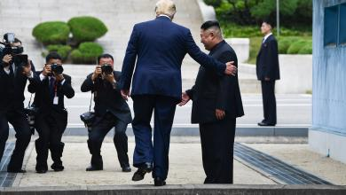Photo of كيم جونغ أون إلى البيت الأبيض.. في سابقة تاريخية