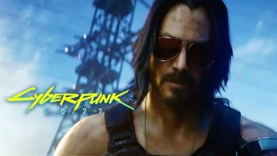 "Photo of موعد صدور ""Cyberpunk 2077"" وظهور ""Keanu Reeves"" فيها"