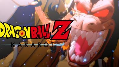 Photo of قريبا الإصدار العربي للعبة Dragon Ball Z: Kakarot