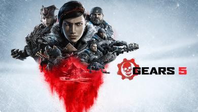 Photo of لعبة Gears 5 متاحة للجمهور الخريف القادم