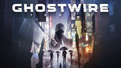 Photo of الكشف عن تفاصيل اللعبة الجديدة Ghostwire: Tokyo