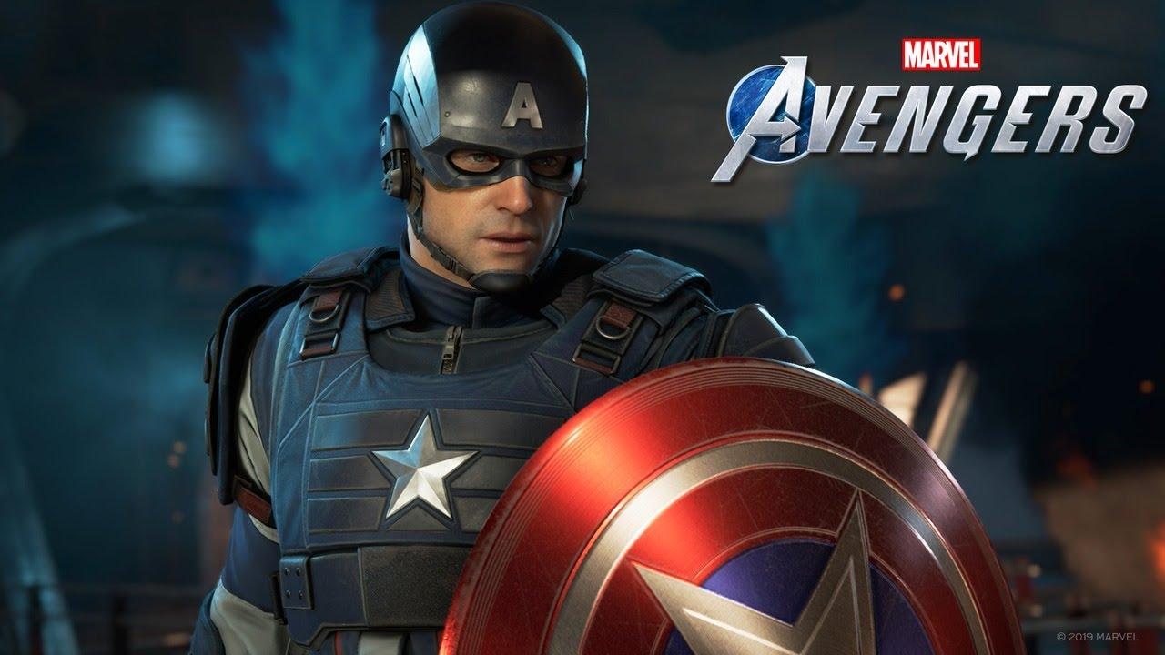 كشف تفاصيل جديدة عن لعبةMarvel's Avengers   قناة 218
