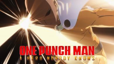 Photo of الأنمي One Punch Man يشق طريقه لعالم الألعاب