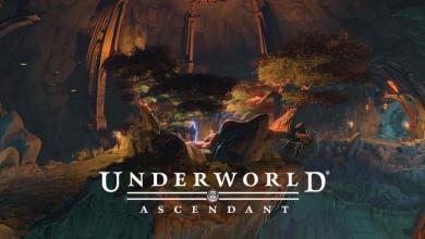 Photo of لعبة Underworld Ascendant متوفرة الآن على PS4