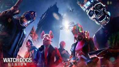 Photo of لعبة Watch Dogs: Legion أحدث إصدارات شركة Ubisoft
