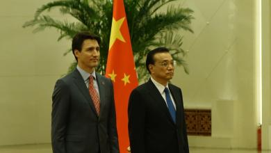 Photo of تصاعد أزمة العلاقات بين كندا والصين