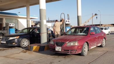 Photo of رفع الحظر عن 9 محطات وقود