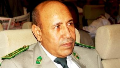 Photo of الحكومة الموريتانية: مرشح الحزب الحاكم يفوز بالرئاسة