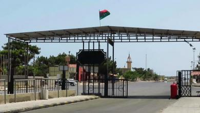 Photo of ترحيل 49 تونسياً من ليبيا عبر منفذ راس جدير