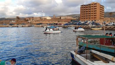 Photo of تطورات جديدة بمشروع إنشاء ميناء سوسة