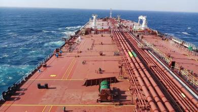 Photo of ليبيا تصدّر شحنات نفط إلى إسبانيا والصين