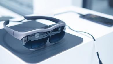 Photo of جديد Vivo .. نظارة الواقع المعزز Vivo AR Glass