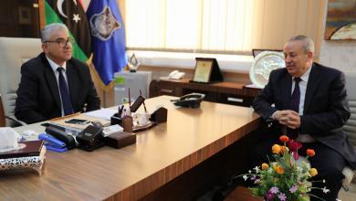 Photo of ملف الجوازات على طاولة وزارة الداخلية