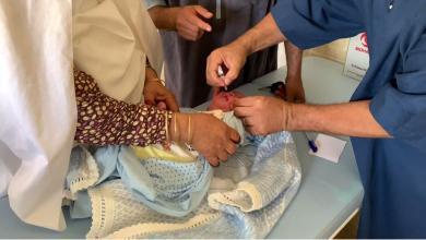 Photo of لا تطعيمات للأطفال في بني وليد