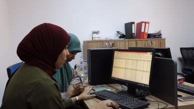 صورة الضمان يساعد المتقاعدين وموظفيه في غات