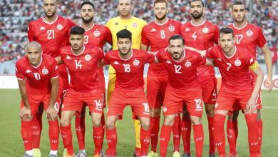 Photo of المنتخب التونسي يفوز على وصيف بطل العالم وديا